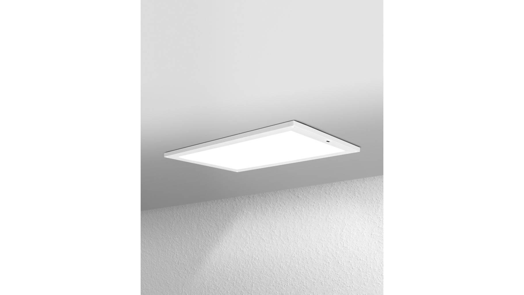 Full Size of Osram Planon Pure Led Panel Light 1200x300 60x60 Surface Mount Kit (1200 X 300mm) Frameless 600x600mm 300x600mm Plus 1200x300mm 600 4058075126404 Cabinet Wohnzimmer Osram Led Panel