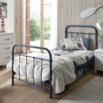 Kinderbett New York Blau Emob Coole T Shirt Sprüche Betten T Shirt Wohnzimmer Coole Kinderbetten