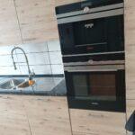 Nolte Apothekerschrank Wohnzimmer Nolte Einbaukche Mit Siemens Gerten Und Restgarantie Küche Schlafzimmer Betten Apothekerschrank