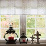 Küchenfenster Gardinen Wohnzimmer Vorhang Fr Kchenfenster Gardinen Dekorationsvorschlge Ein Für Schlafzimmer Scheibengardinen Küche Wohnzimmer Die Fenster