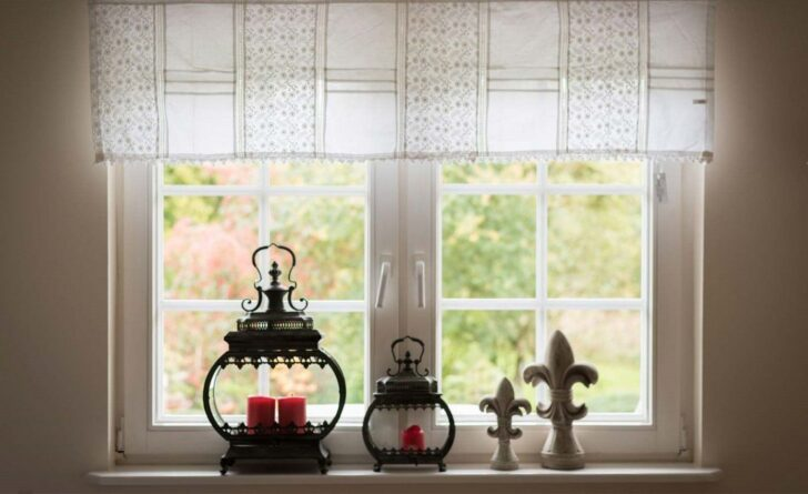 Medium Size of Vorhang Fr Kchenfenster Gardinen Dekorationsvorschlge Ein Für Schlafzimmer Scheibengardinen Küche Wohnzimmer Die Fenster Wohnzimmer Küchenfenster Gardinen