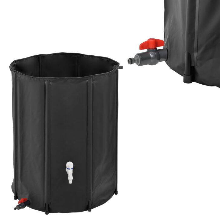 Medium Size of Flacher Wassertank Garten Unterirdisch Flach Casapro Regentonne 500l Regenwassertank Skulpturen Schallschutz Trampolin Fussballtor Rattanmöbel Trennwände Wohnzimmer Wassertank Garten Flach
