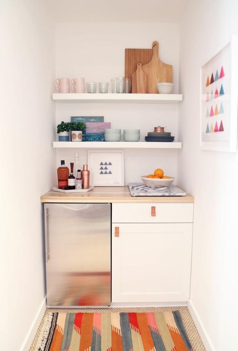 Full Size of Mini Kchen Wie Sie Ihren Raum Optimal Nutzen Knnen Minikche Ikea Miniküche Mit Kühlschrank Bad Renovieren Ideen Stengel Wohnzimmer Tapeten Wohnzimmer Miniküche Ideen