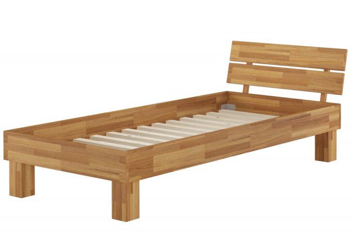 Medium Size of Holzbett Eiche Massiv Einzelbett Futonbett 100x200 Jugendbett Bett Weiß Betten Wohnzimmer Futonbett 100x200