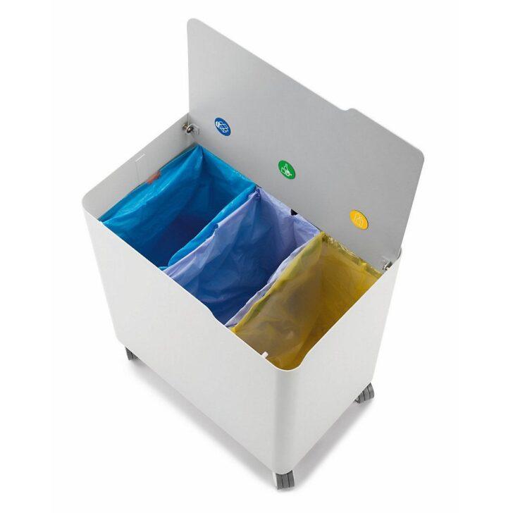 Medium Size of Abfallsammler Ecoboin 2020 Wohnzimmer Küchenabfalleimer