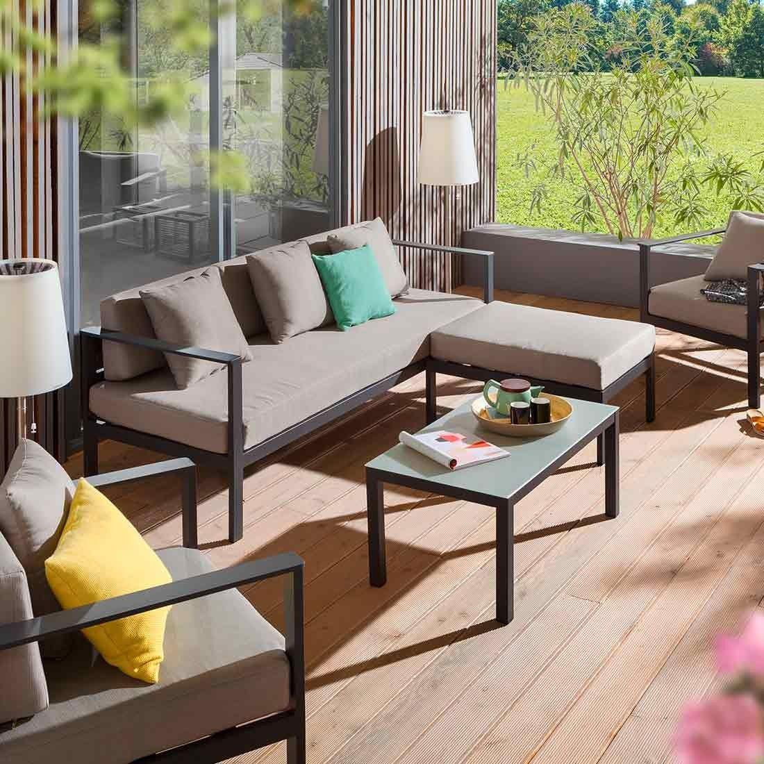 Full Size of Loungemöbel Aluminium Lange Gwand 1 Garten Günstig Holz Fenster Verbundplatte Küche Wohnzimmer Loungemöbel Aluminium