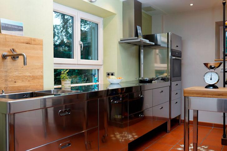 Medium Size of Edelstahl Küchen Kunden Referenzen Alpes Inovertrieb Deutschland Regal Edelstahlküche Garten Outdoor Küche Gebraucht Wohnzimmer Edelstahl Küchen