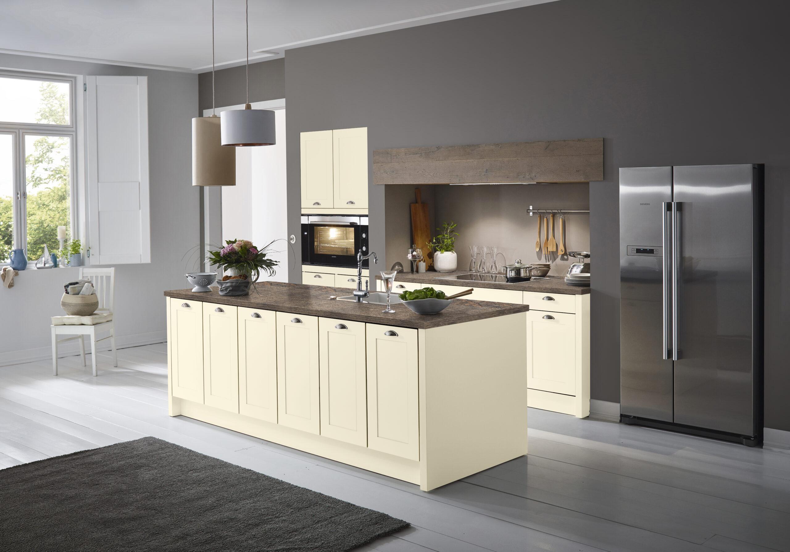 Full Size of Landhausküche Gebraucht Weiß Moderne Grau Weisse Wohnzimmer Landhausküche Wandfarbe