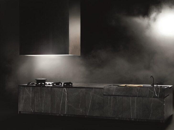 Medium Size of Edelstahl Küche Kaufen 10 Schnsten Luxuskchen Hersteller Italiens Industrielook Vorhang Günstig Esstisch Ohne Geräte Wellmann Hochglanz Sitzbank Mit Lehne Wohnzimmer Edelstahl Küche Kaufen