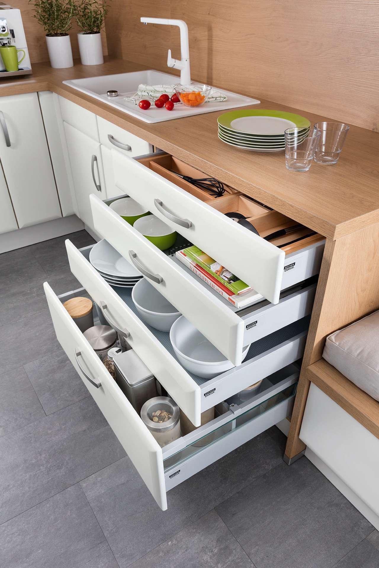 Full Size of Küchen Quelle Das Rezept Fr Perfekte Kche Kchen Journal Regal Wohnzimmer Küchen Quelle