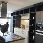 Schreinerküche Abverkauf Design Kchen In Groer Ausstellung Preusser Bad Inselküche Wohnzimmer Schreinerküche Abverkauf