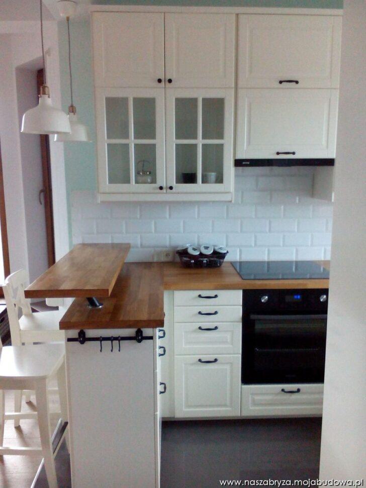 Medium Size of Ikea Küchenzeile Kche Bodbyn Mit Essthresen Haus Kchen Betten 160x200 Küche Kosten Sofa Schlaffunktion Miniküche Kaufen Bei Modulküche Wohnzimmer Ikea Küchenzeile