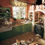 Schlafzimmer Landhaus Laminat Küche Wasserhahn Wandanschluss Led Beleuchtung Landhausstil Sofa Landhausküche Grau Mit E Geräten Günstig Lüftung Grünes Wohnzimmer Küche Landhaus Grün