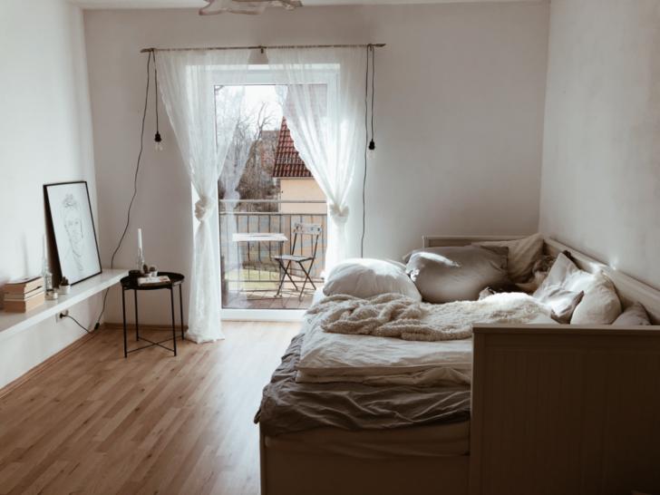Medium Size of Bett Mit Ausziehbett Ikea Wenn Das Wg Zimmer Etwas Kleiner Ausfllt Kleine Bäder Dusche 120x200 Amerikanisches Fenster Lüftung Erhöhtes Topper Wohnwert Wohnzimmer Bett Mit Ausziehbett Ikea