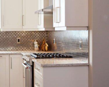 Küchen Fliesenspiegel Wohnzimmer Küchen Fliesenspiegel 13 Alternativen Zum Kchen Journal Küche Selber Machen Regal Glas