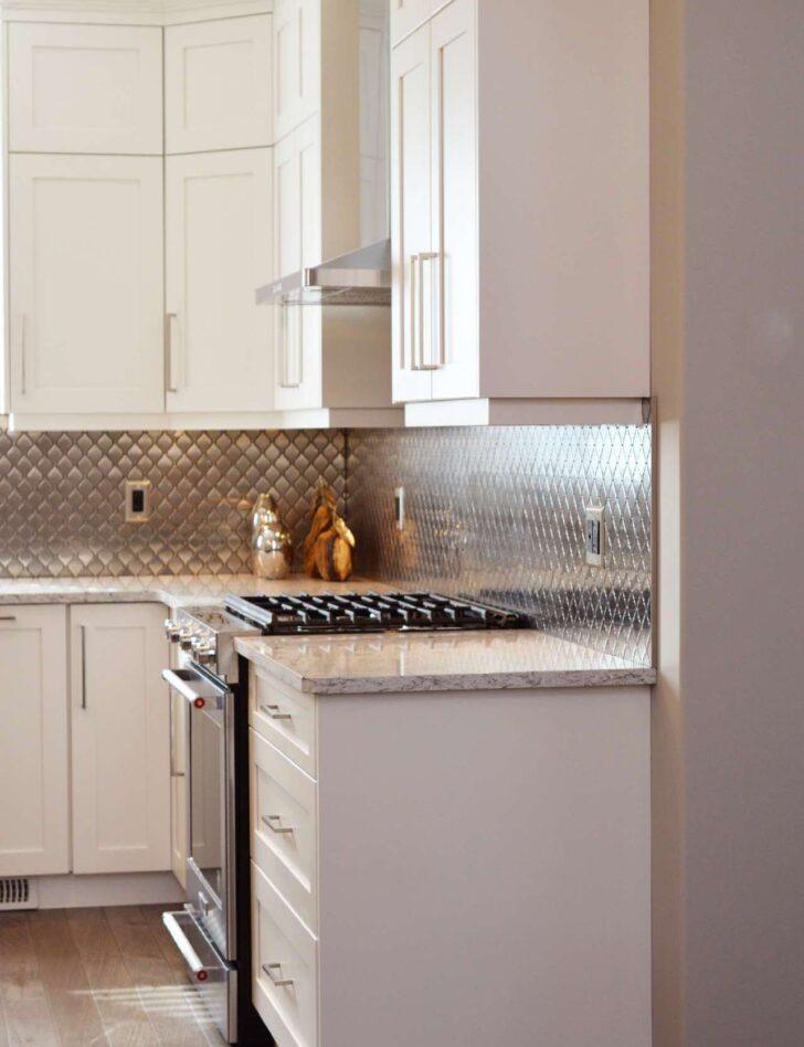 Medium Size of Küchen Fliesenspiegel 13 Alternativen Zum Kchen Journal Küche Selber Machen Regal Glas Wohnzimmer Küchen Fliesenspiegel