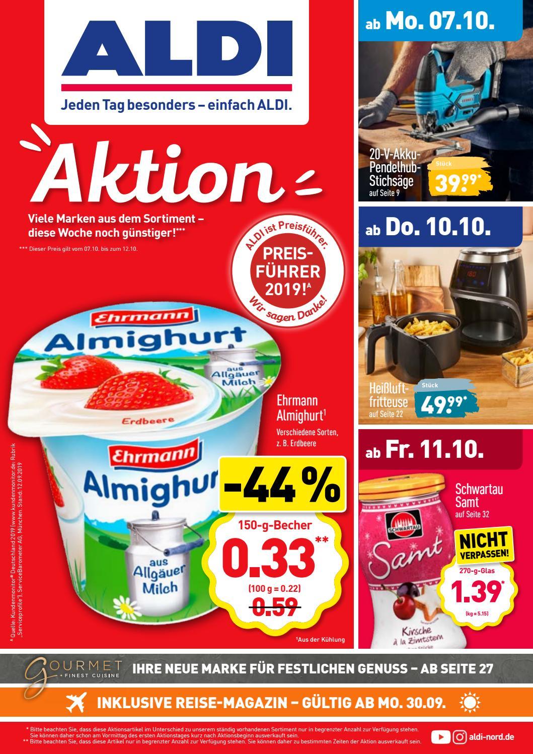 Full Size of Küchenläufer Aldi Prospekt Von Vom 06102019 By Kps Verlagsgesellschaft Mbh Relaxsessel Garten Wohnzimmer Küchenläufer Aldi
