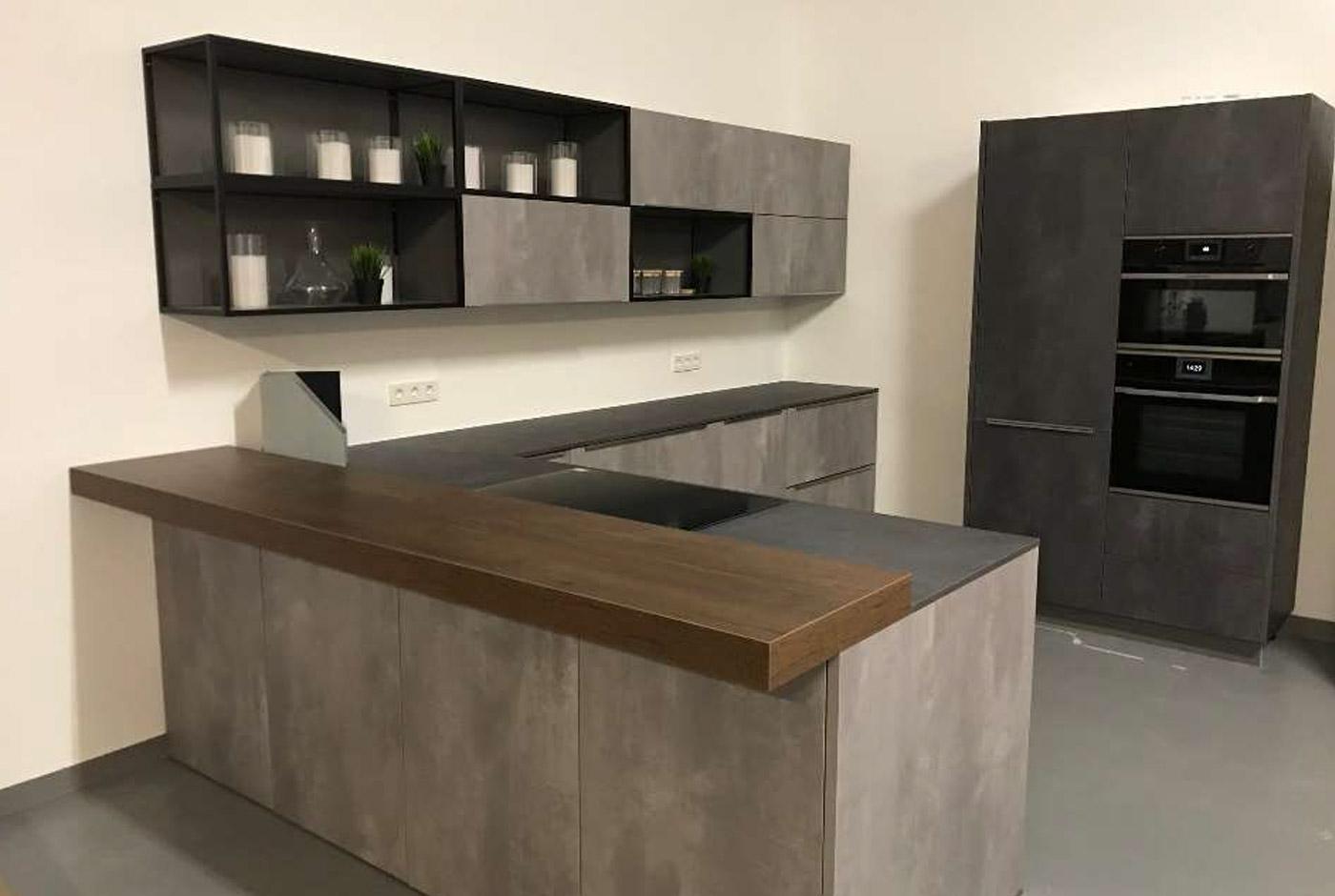 Full Size of Ausstellungsküchen Ausstellungskche Wohnzimmer Ausstellungsküchen