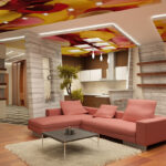 Bedruckte Decke Clipso Deckenlampe Küche Wohnzimmer Decken Deckenleuchten Led Deckenleuchte Schlafzimmer Moderne Wohnzimmer Decke Gestalten