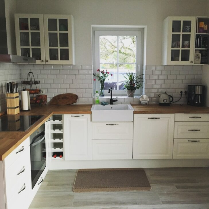 Medium Size of Küchen Raffrollo Fr Kche Kunterkatha Regal Küche Wohnzimmer Küchen Raffrollo