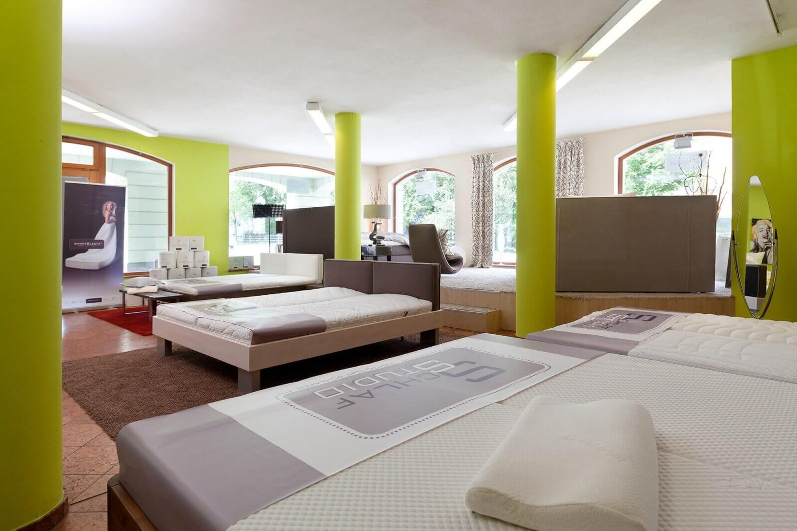 Full Size of Schlafstudio München Ber Uns Freising In Betten Sofa Wohnzimmer Schlafstudio München