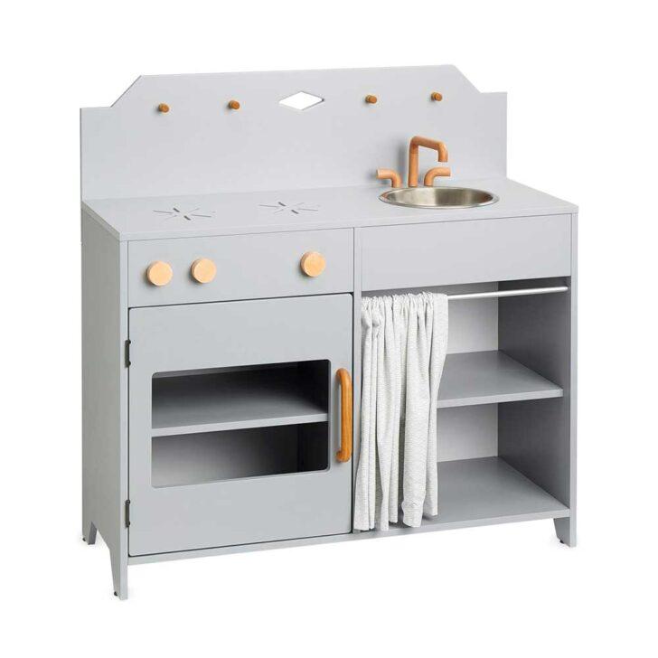 Medium Size of Cam Spielkche Holz Grau Bei Rume Kinder Spielküche Wohnzimmer Spielküche