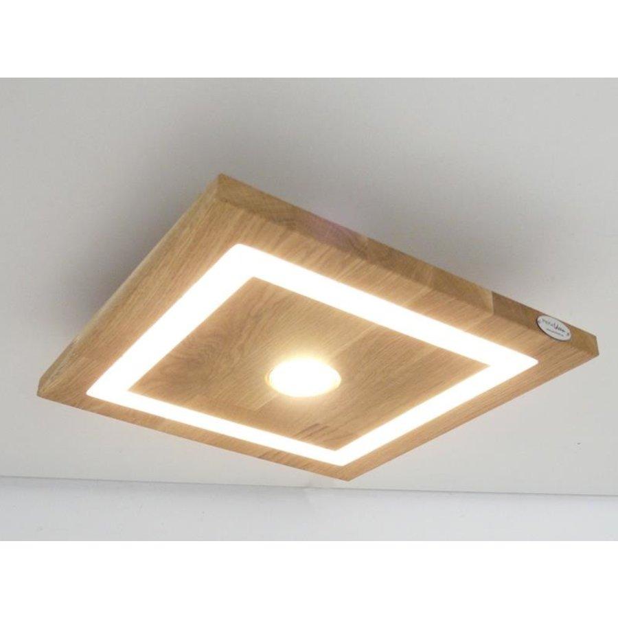 Full Size of Holz Deckenleuchte Deckenlampe Selber Bauen Lampe Machen Led Rund Selbst Holzlampe Decke Esstisch Eiche Deckenleuchten Rustikal Aldi Lampenwelt Antik Linus Wohnzimmer Holz Deckenleuchte
