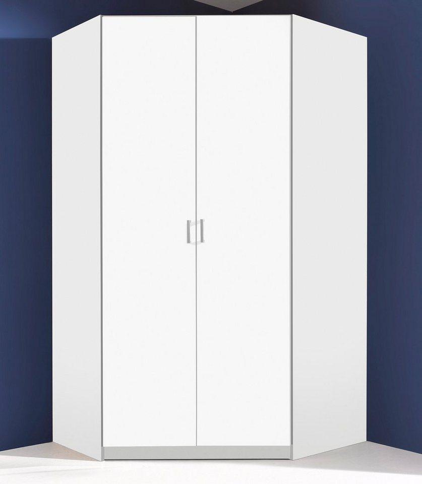 Full Size of Rauch Eckkleiderschrank Bremen Schlafzimmer Set Mit Matratze Und Lattenrost Ligne Roset Sofa Boxspringbett Bad Komplettset Weiß Dusche Komplett Günstig Wohnzimmer Eckkleiderschrank Set