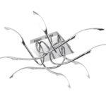 Deckenlampe Modern 5b219e9a27b31 Esstisch Moderne Duschen Modernes Bett 180x200 Deckenleuchte Wohnzimmer Sofa Schlafzimmer Bilder Fürs Esstische Deckenlampen Wohnzimmer Deckenlampe Modern