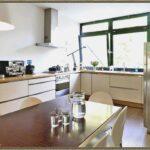 Moderne Kchen Tapeten Das Beste Von Kleine Optimal Küche Eiche Hochglanz Weiss Betonoptik Einbauküche Ohne Kühlschrank Was Kostet Eine Neue Wandregal Weiß Wohnzimmer Küche Einrichten Ideen