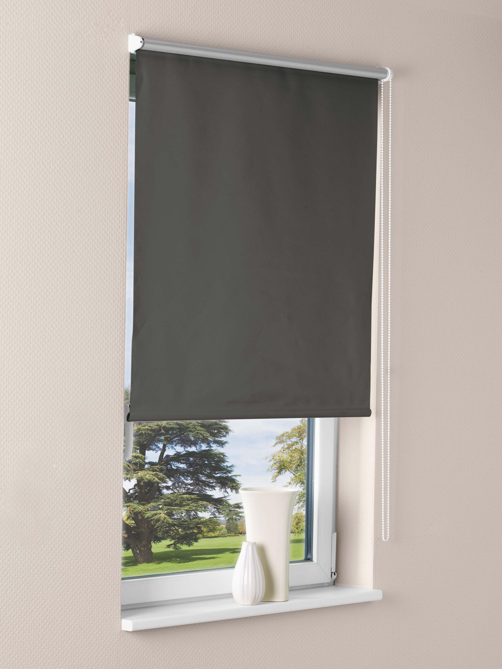 Full Size of Raffrollo Küchenfenster Rollos Und Jalousien Anbringen Tipps Tricks Obi Küche Wohnzimmer Raffrollo Küchenfenster