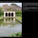 Walmer Castle And Gardens Burg Und Schlossgarten Ii Deal Wohnzimmer Küchenkräutergarten