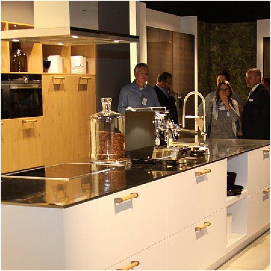 Full Size of Freistehende Küchen Kche Kchenelemente Vorteile Und Preise Regal Küche Wohnzimmer Freistehende Küchen