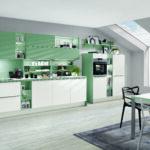 Landhausküche Grün Wohnzimmer Landhausküche Grün Grne Kchen Kchentrends In Grn Kcheco Weiß Küche Mintgrün Regal Sofa Moderne Grünes Gebraucht Weisse Grau