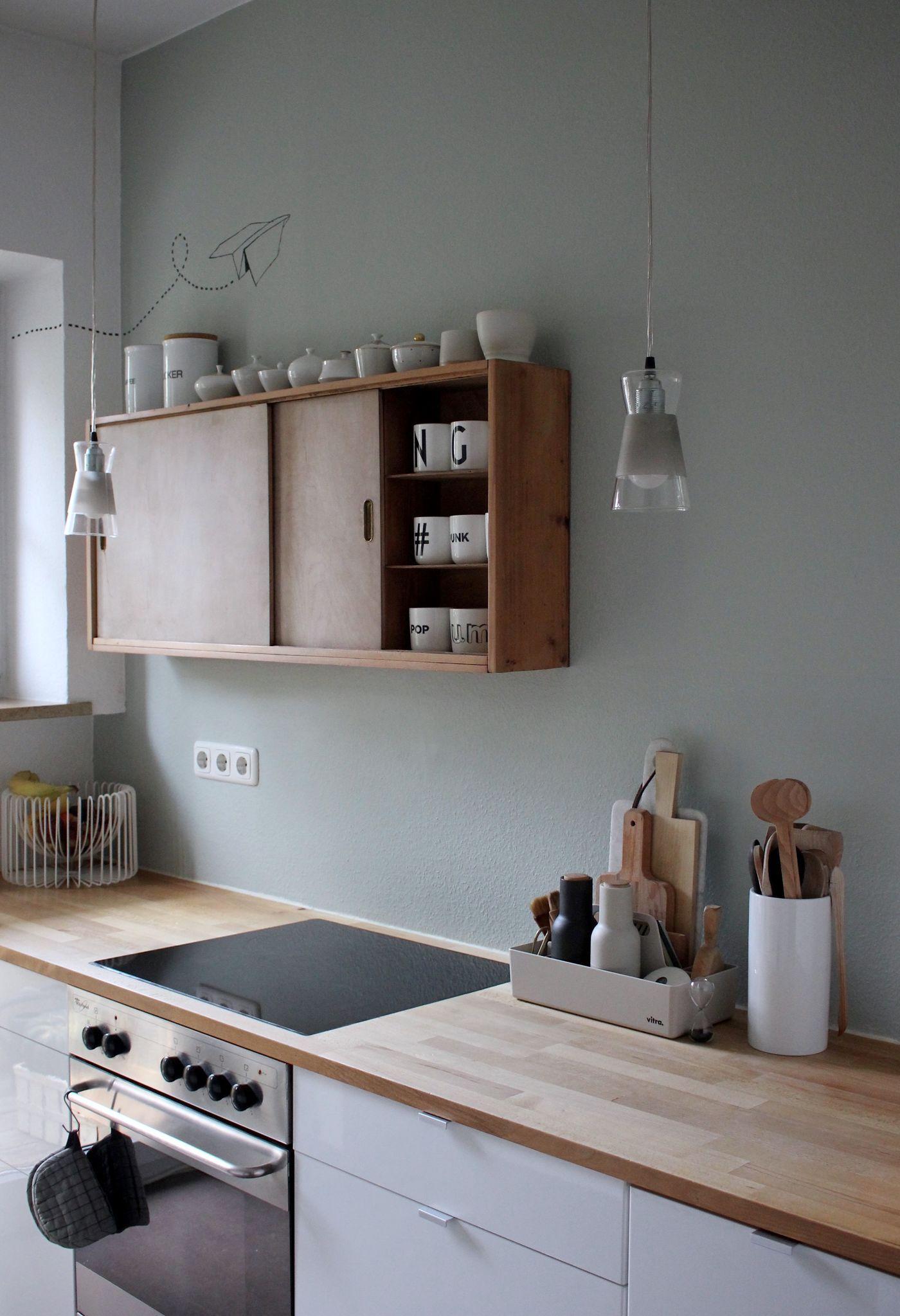 Full Size of Landhausküche Wandfarbe Schne Ideen Fr In Der Kche Weiß Moderne Grau Weisse Gebraucht Wohnzimmer Landhausküche Wandfarbe