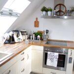 Küche Dachgeschoss Wohnzimmer Dachboden Dachgeschoss Kche Einrichten Design Dots Was Kostet Eine Neue Küche Kinder Spielküche Handtuchhalter Mit Theke Lüftungsgitter Miniküche