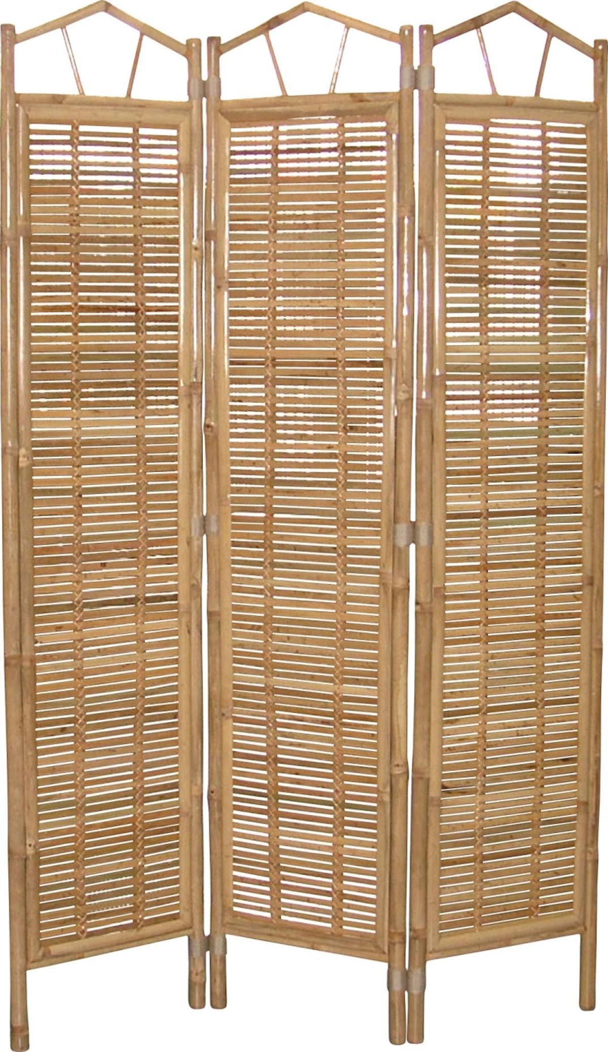 Full Size of Garten Paravent Bambus Bett Wohnzimmer Paravent Bambus