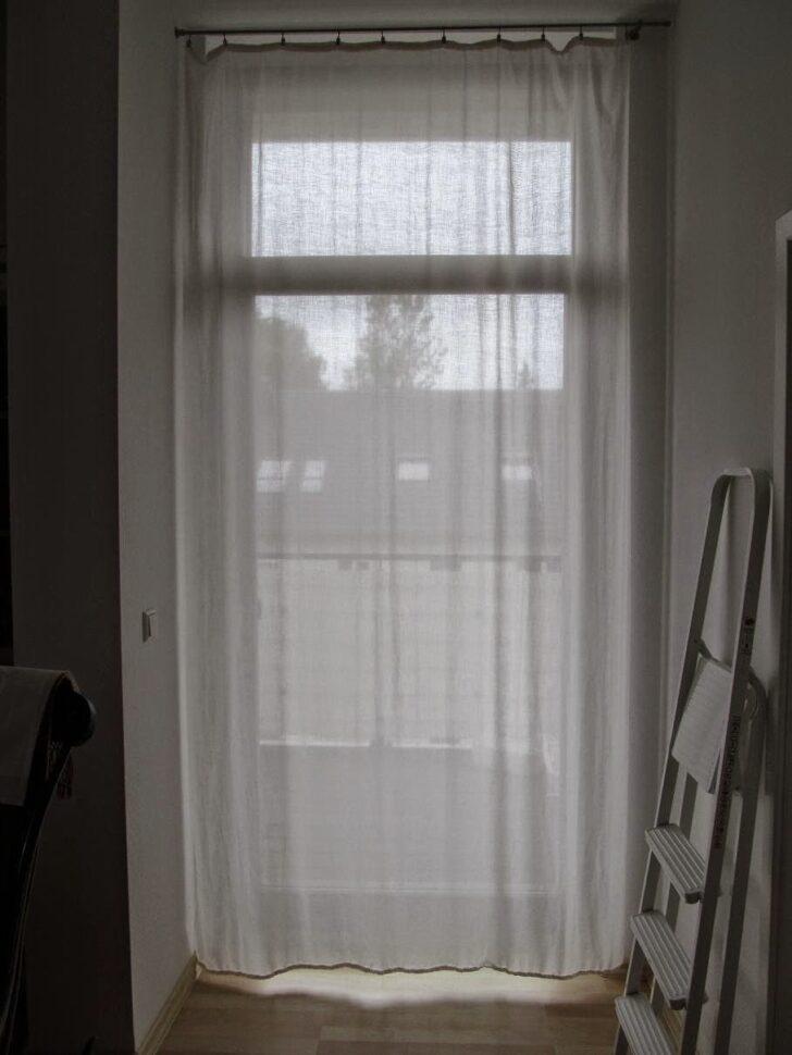 Medium Size of Balkontür Gardine Annekes Sammelsurium Leben In Schweden Mal Anders Fenster Gardinen Küche Für Die Wohnzimmer Schlafzimmer Scheibengardinen Wohnzimmer Balkontür Gardine