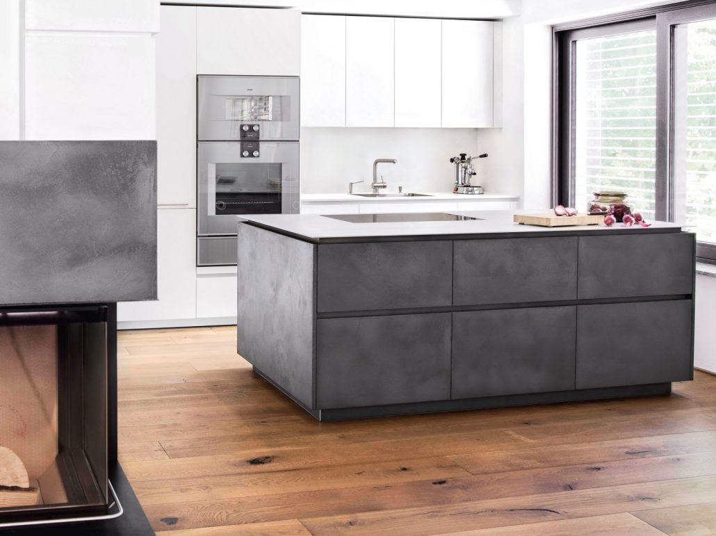 Full Size of Kcheninsel Etabliert Und Doch Ein Trend Freistehende Küche Wohnzimmer Kücheninsel Freistehend
