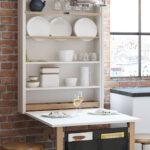 Küche Klapptisch Ewe Raumwunder Komfortlsung Müllsystem Rosa Salamander Waschbecken Deckenlampe Winkel Büroküche Sockelblende Eckbank Mischbatterie Wohnzimmer Küche Klapptisch