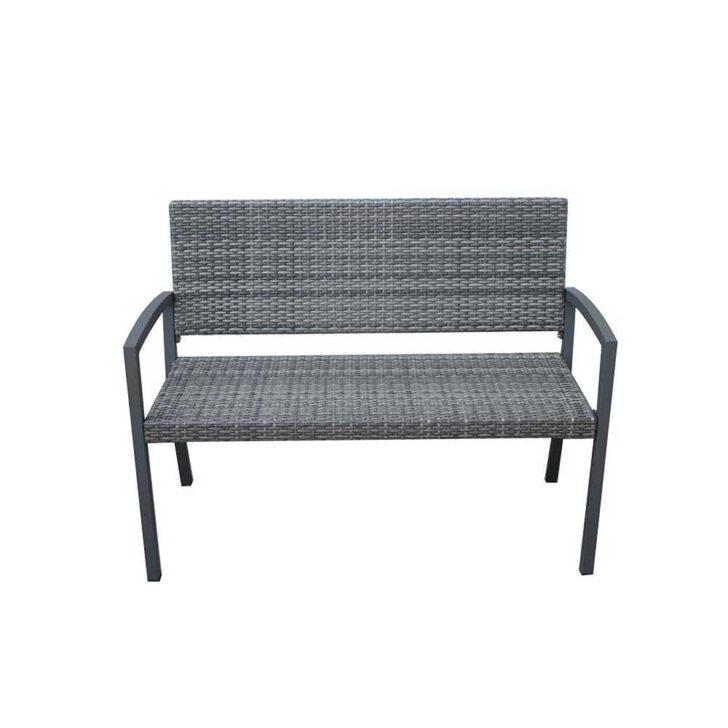 Medium Size of Aldi Gartenbank Klappbar 2017 Kinder 2020 2019 Rattan Aluminium Geflecht 2018 Alu Relaxsessel Garten Wohnzimmer Aldi Gartenbank