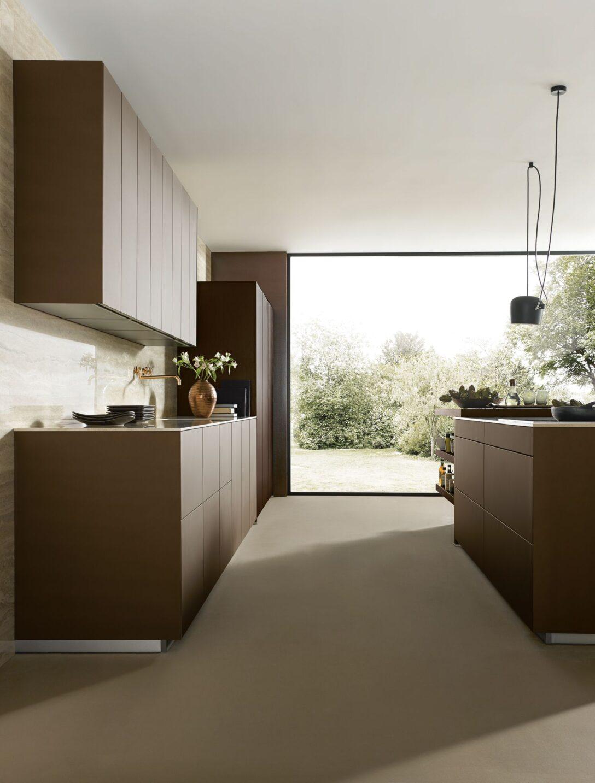 Large Size of Freistehende Küchen Innovation In Der Kche Next125 Designkchen Regal Küche Wohnzimmer Freistehende Küchen