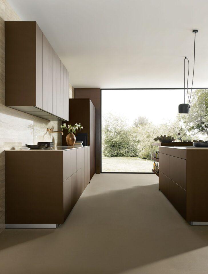 Medium Size of Freistehende Küchen Innovation In Der Kche Next125 Designkchen Regal Küche Wohnzimmer Freistehende Küchen