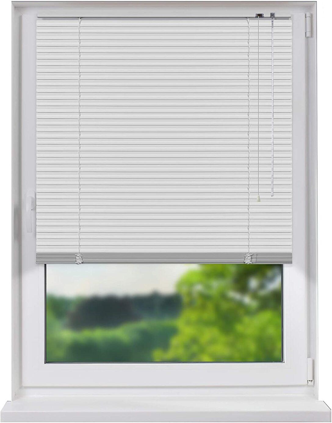 Large Size of Fenster Jalousien Innen Fensterrahmen Amazonde Fensterdecor Aluminium Jalousie Insektenschutz Velux Preise Wärmeschutzfolie Küche Gewinnen Einbruchschutz Wohnzimmer Fenster Jalousien Innen Fensterrahmen