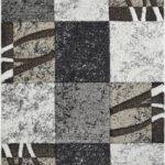 Teppich Grau Beige 200x200 Rund Braun Kurzflor Ikea Meliert Muster Schwarz Gemustert Küche Hochglanz Für Graues Regal Sofa Bett Weiß Esstisch Badezimmer 3er Wohnzimmer Teppich Grau Beige