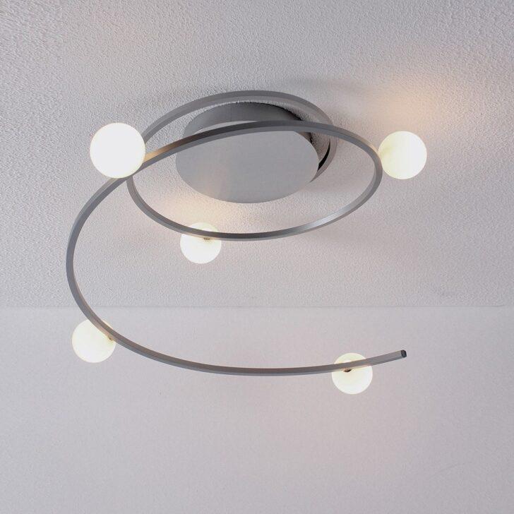 Medium Size of Deckenlampe Led Wohnzimmer Bopp Loop Deckenleuchte Vitrine Weiß Schrank Sofa Grau Leder Kunstleder Deckenlampen Bilder Fürs Hängelampe Pendelleuchte Modern Wohnzimmer Deckenlampe Led Wohnzimmer