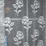 Häkelmuster Gardine Wohnzimmer Gardinen Für Die Küche Wohnzimmer Scheibengardinen Schlafzimmer Fenster Gardine