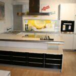 Nolte Küchen Glasfront Design Einbaukche Glas Tec Plus 181286 Der Firma Regal Küche Schlafzimmer Betten Wohnzimmer Nolte Küchen Glasfront