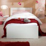 Mädchenbetten Wohnzimmer Kinderbett Fr Mdchen In 90x200 Cm Z B Mit Schubladen Embala