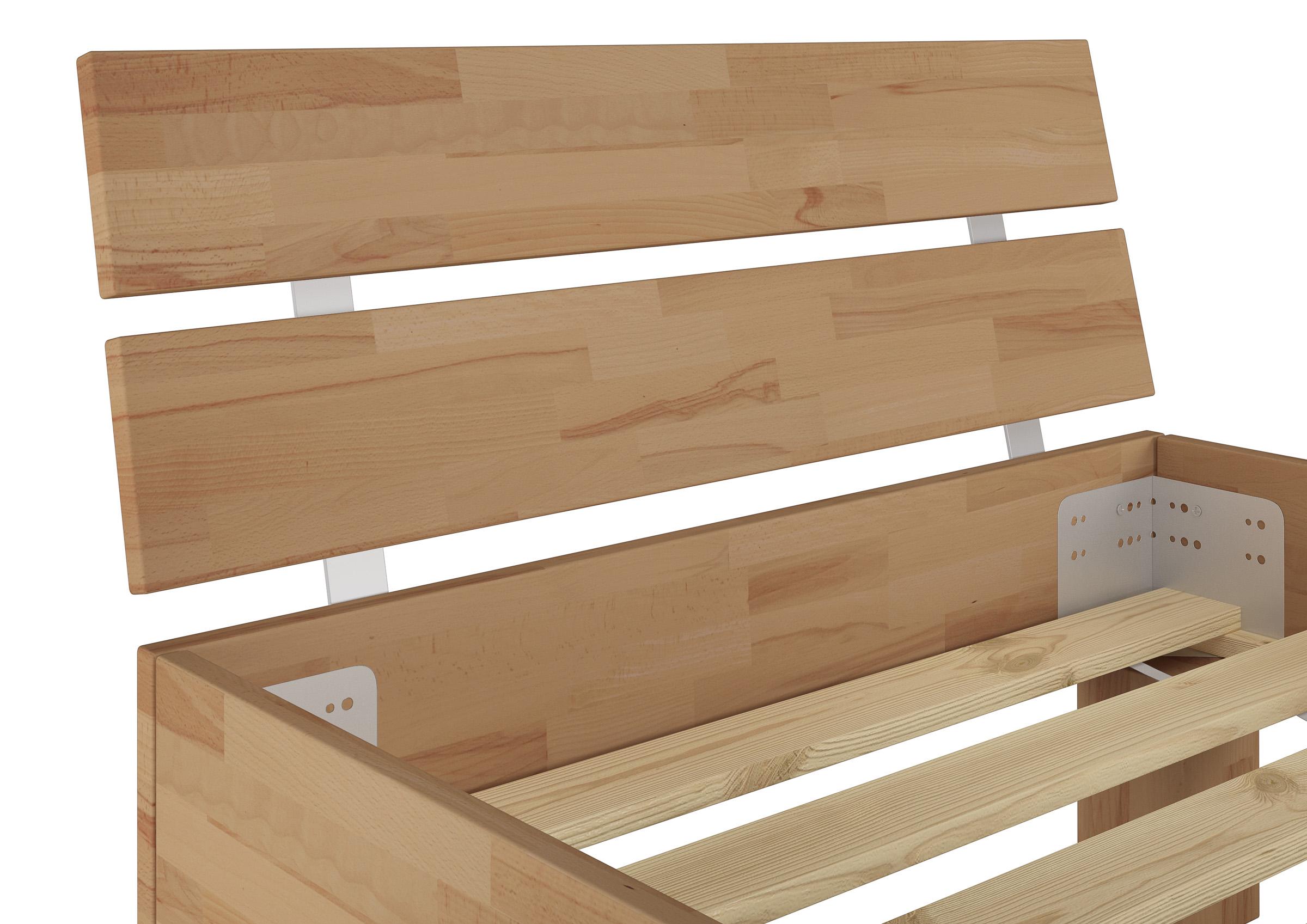 Full Size of Einzelbett Buchebett Massiv 100x200 Jugendbett Futonbett Matratze Bett Weiß Betten Wohnzimmer Futonbett 100x200